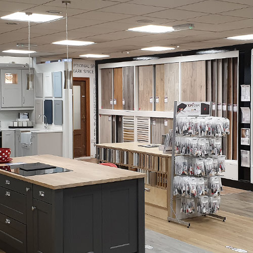 Noyeks - Showroom - Finglas