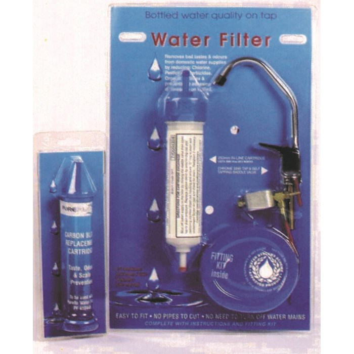 Pure Flow Water Filter KIT