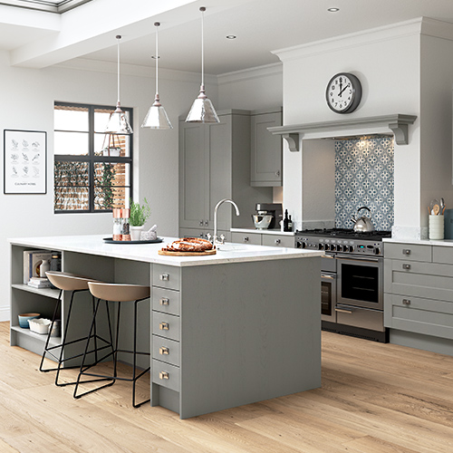 Kensington Kitchen: Noyeks Newmans > Door Range > KENSINGTON
