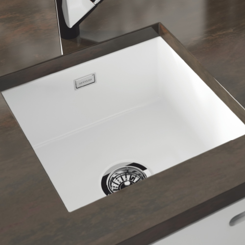 VALET SB SQ - Undermount Ceramic Sink