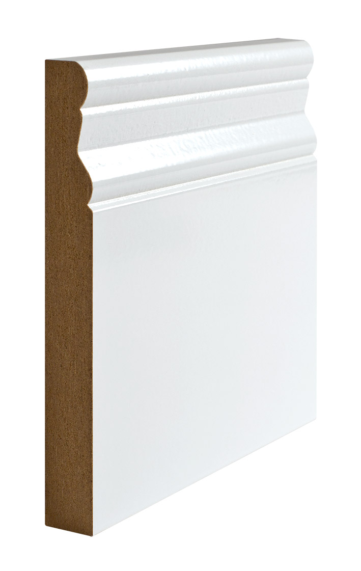 SAM ZERO Ogee architrave