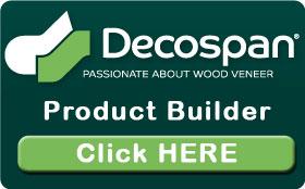 Decospan Product Builder