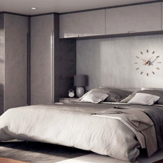 Noyeks - Bedroom Units - Wardrobe Doors - Accessories