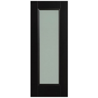Black internal door range - Noyeks Newmans Ireland