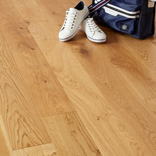 French Collection - Engineered Oak Flooring - Noyeks Newmans