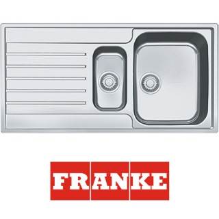 Franke sinks, kitchen sinks by Noyeks Newmans Ireland