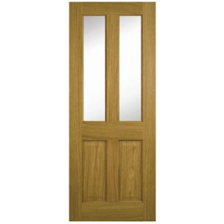 Oak internal door range - Noyeks Newmans Ireland