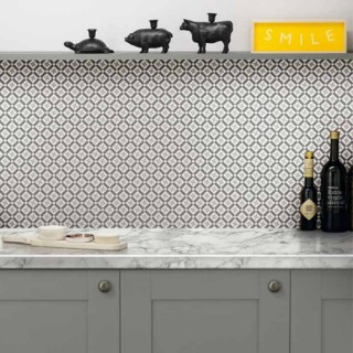 Omega kitchen splashbacks