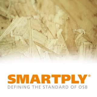 SMARTPLY - OSB boards and sheets - Noyeks Newmans Ireland