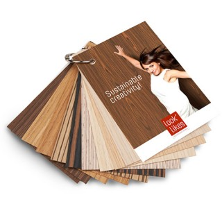 DECOSPAN - Veneered Panel Products