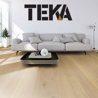 Teka Parquet - Engineered Wood Flooring - Noyeks Newmans