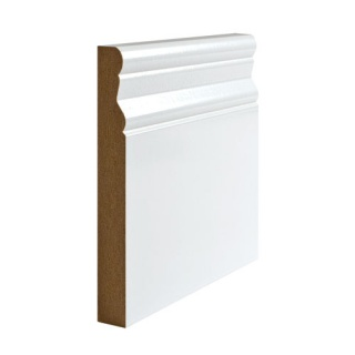 Skirting Boards - Noyeks Newmans - Ireland