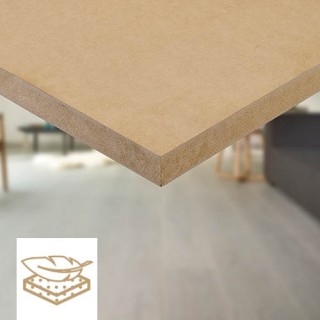 Spanolux Ultralight MDF - Noyeks Newmans