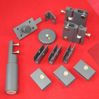 Washroom and Cubicle Fittings - Noyeks Newmans