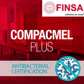 Finsa - Washrooms & Toilet Cubicles - Antibacterial - Noyeks Newmans