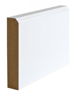 White Mouldings