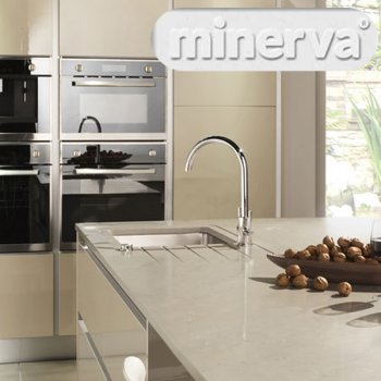 Minerva – solid worksurfaces