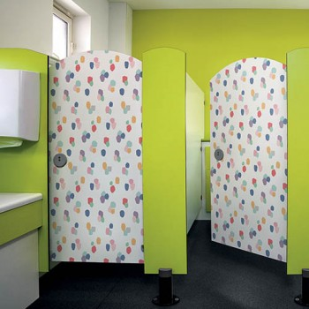 EDUCATION - Washrooms & Cubicles