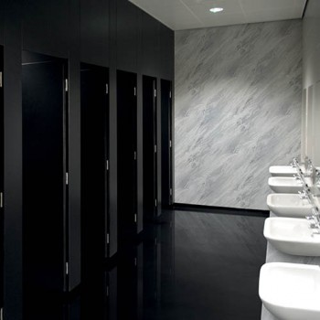 RETAIL - Washrooms & Cubicles