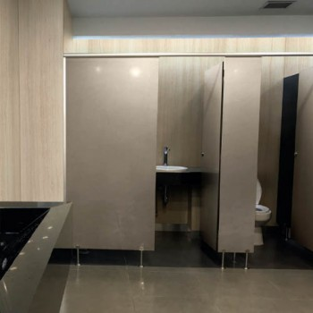 TRANSPORT - Washrooms & Cubicles