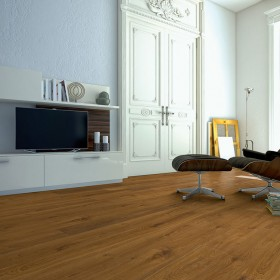 Oak Cacao - Wood Flooring