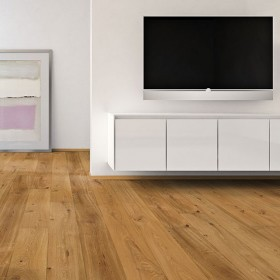 Oak Pure - Wood Flooring - Noyeks Newmans