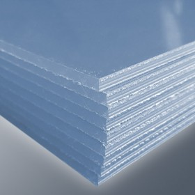 Clear Acrylic Sheets - Clear Plastic Sheets - Noyeks Newmans