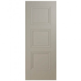 Internal doors - grey - Noyeks Newmans