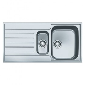 Franke kitchen sink - FRANKE SINK - AGX651PACK