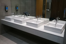 Granite & Quartz Worktops - Noyeks Newmans Ireland