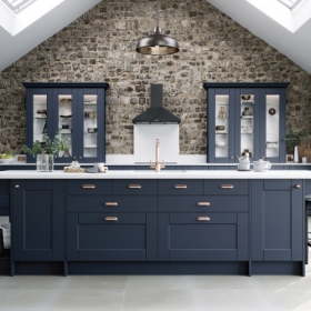 Noyeks Newmans Kitchens Door Range