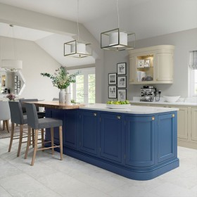 Belgravia Collection - Kitchen Doors - Kitchens - Noyeks Newmans