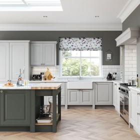Parma Collection - Kitchen Doors - Kitchens - Noyeks Newmans