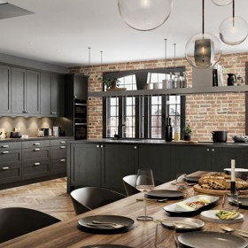 Sanremo Collection - Kitchen Doors - Kitchens - Noyeks Newmans