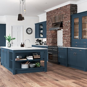 Monza Collection - Kitchen Doors - Kitchens - Noyeks Newmans