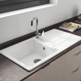 Noyeks Newmans > Stock Sinks > Ceramic Sinks
