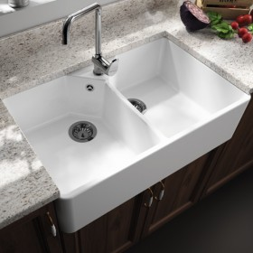 Ceramic kitchen sink - Belfast Sink - Noyeks Newmans