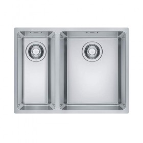 Noyeks - Kitchen Sinks - Franke Sink - Stainless Steel - Supplier