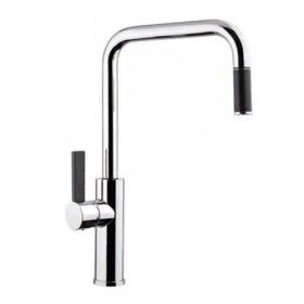 BLANCO GALAXY-S - Single Lever Chrome Tap - Noyeks Newmans