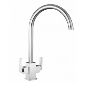Contemporary Chrome Tap - Noyeks Newmans Ireland