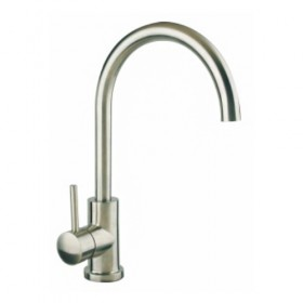 Satin kitchen tap - Noyeks Newmans Ireland