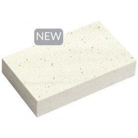MINERVA SOLID SURFACE - Silver Haze - Noyeks Newmans