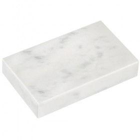 MINERVA SOLID SURFACE - Carrara White - Noyeks Newmans