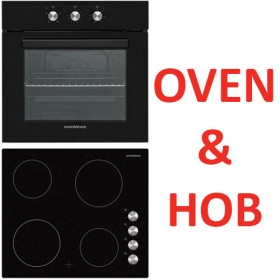 Nordmende Kitchen Appliances - Noyeks Newmans Ireland