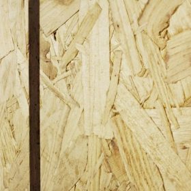 Panel products - osb boards