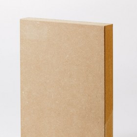 Lightweight MDF boards