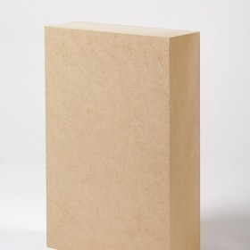 High density MDF boards