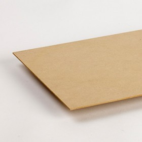 Thin MDF boards