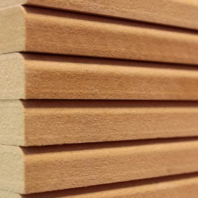 MEDITE VENT - Breathable MDF - Sheet Materials - Noyeks Newmans