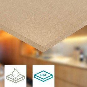 Moisture Resistant MDF - Spanolux - Noyeks Newmans Ireland